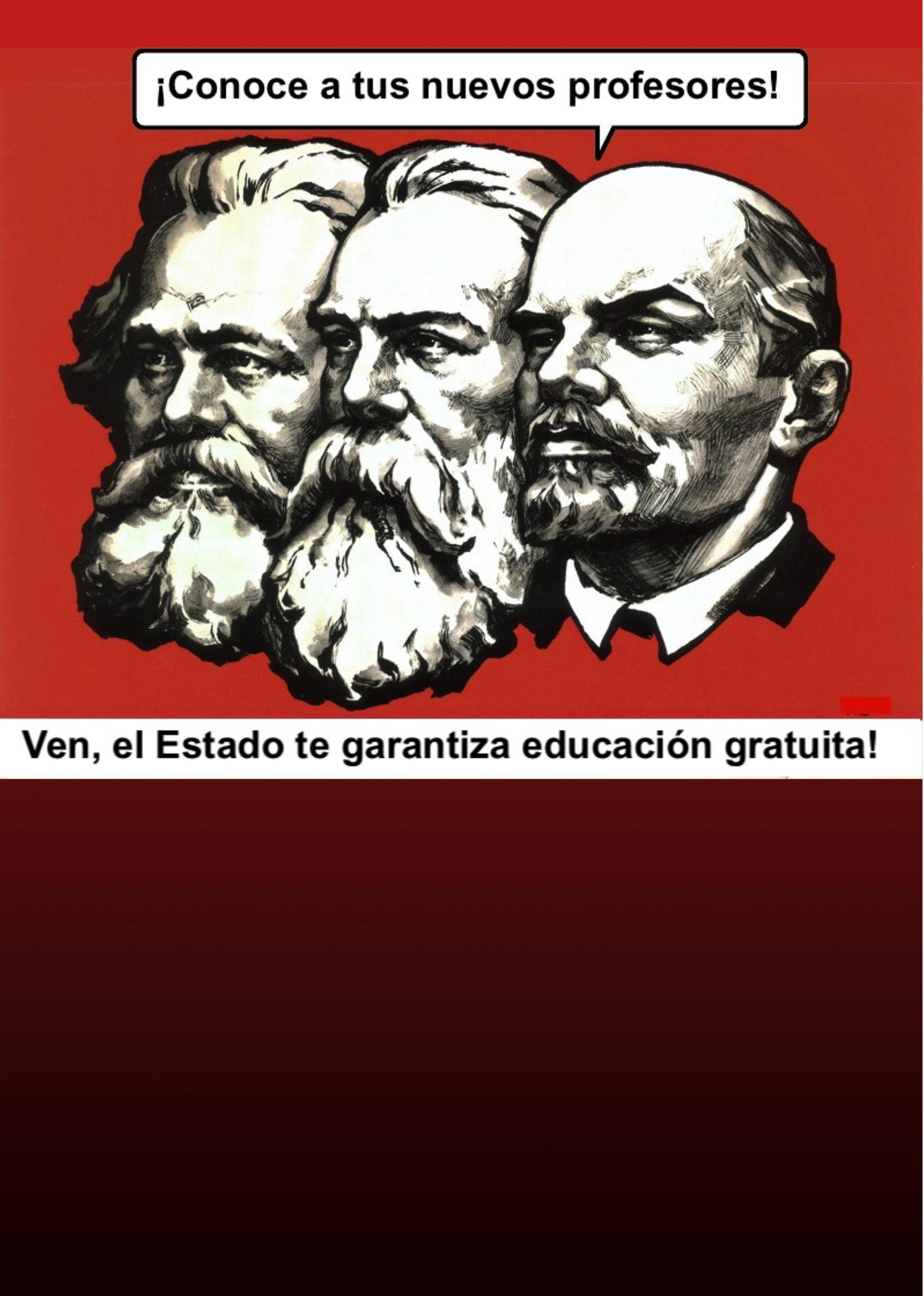 Las «Escuelas de Justicia Social» en las Escuelas Públicas Encubren la  Enseñanza Marxista – reconstruccioncristiana.org